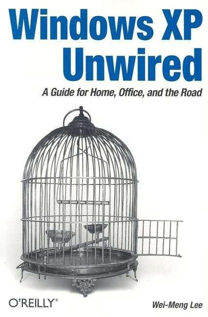 Windows XP Unwired