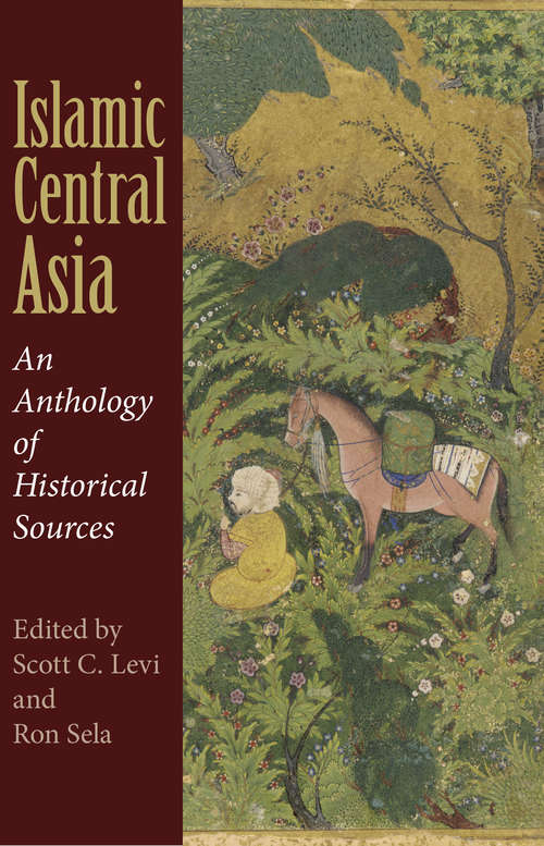 Islamic Central Asia