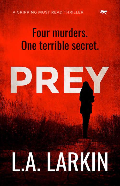 Prey: A Gripping Must-Read Thriller