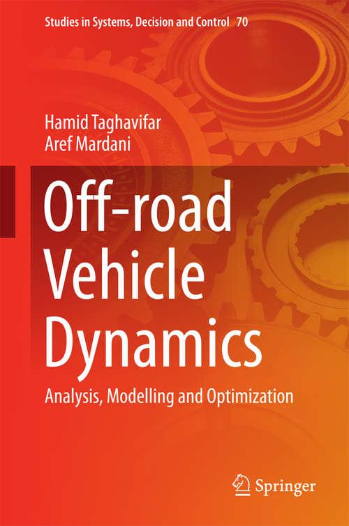 Off-road Vehicle Dynamics