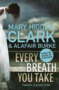 Every Breath You Take (Under Suspicion #4)