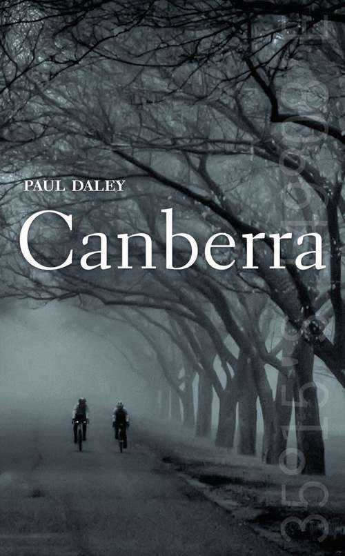 Canberra (Cities)