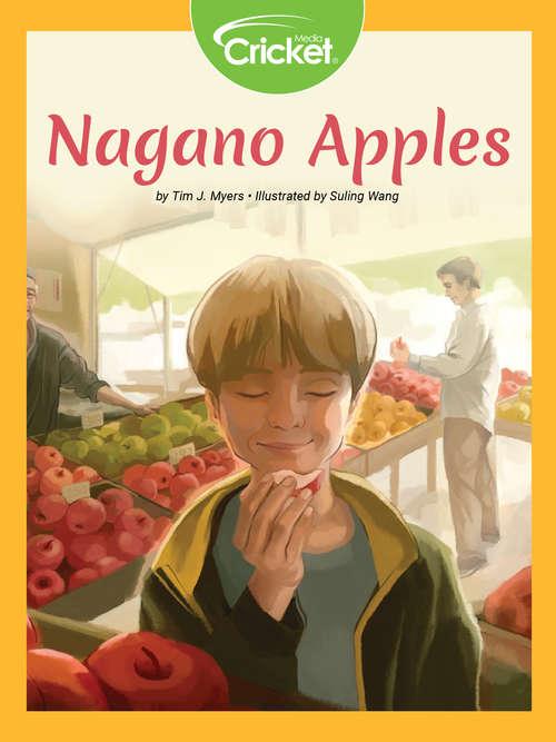 Nagano Apples
