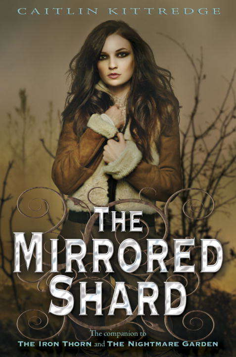 The Mirrored Shard: The Iron Codex Book Three