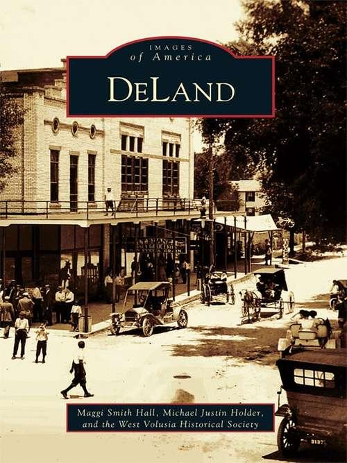Deland (Images of America)
