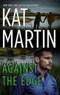 Against the Edge (The Raines of Wind Canyon #8)