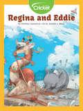 Regina and Eddie