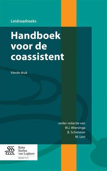 Handboek voor de coassistent
