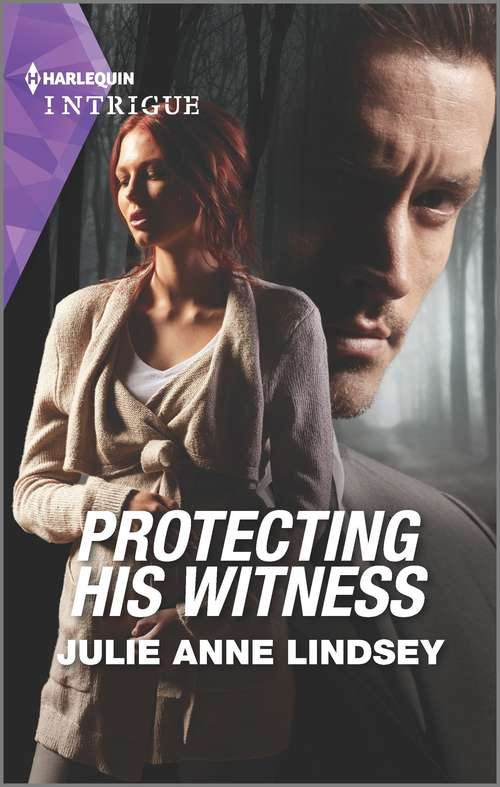 Protecting His Witness: Protecting His Witness (heartland Heroes) / Colton 911: Soldier's Return (colton 911: Chicago) (Heartland Heroes #2)