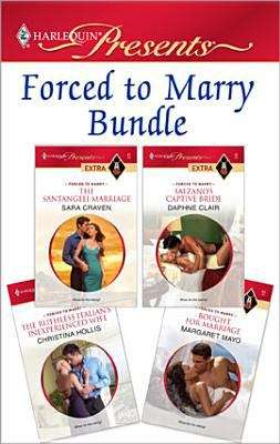 Forced to Marry Bundle