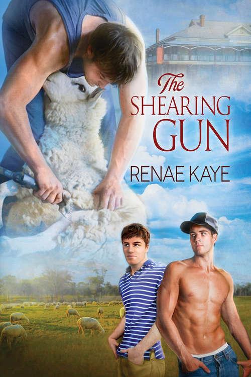 The Shearing Gun: Edizione Italiana