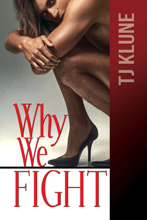 Why We Fight (At First Sight #4)
