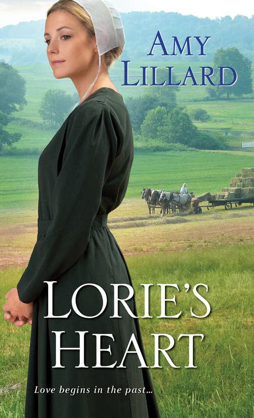 Lorie's Heart (A Wells Landing Romance #3)
