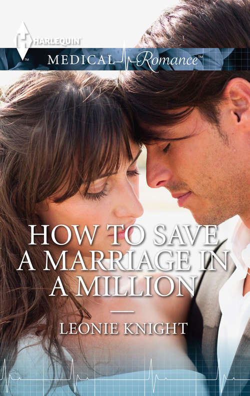 How To Save a Marriage in a Million