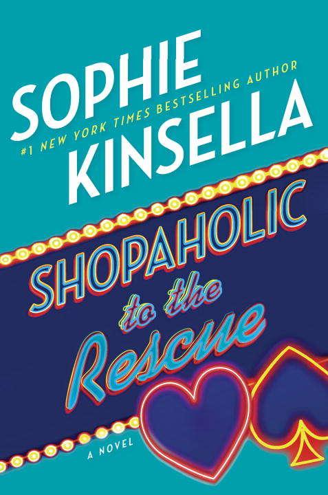 Shopaholic to the Rescue: A Novel (Shopaholic #8)