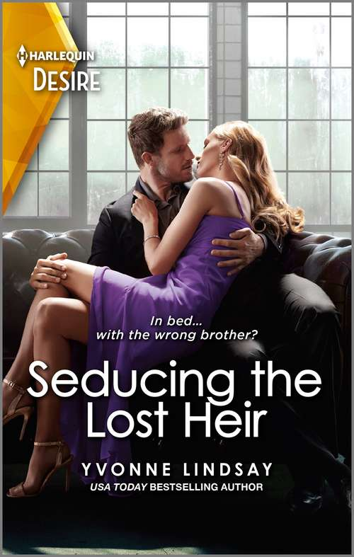 Seducing the Lost Heir: Seducing The Lost Heir (clashing Birthrights) / Taking On The Billionaire (redhawk Reunion) (Clashing Birthrights #1)