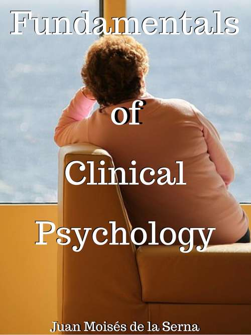 Fundamentals of Clinical Psychology