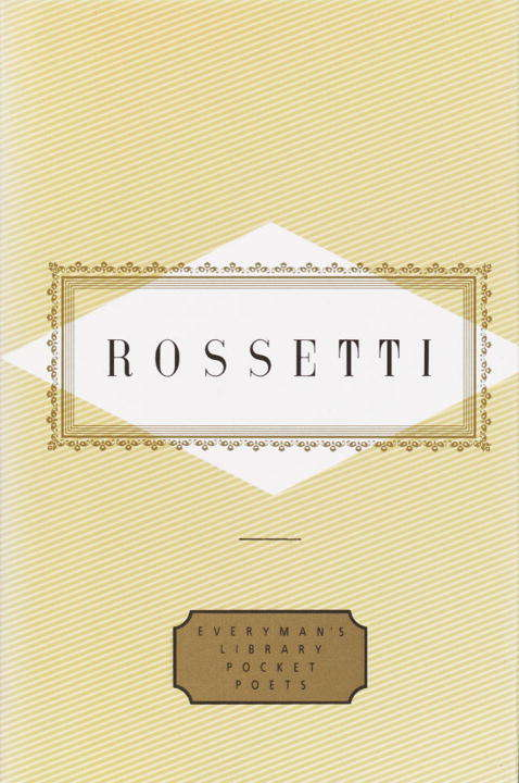 Rossetti: Poems