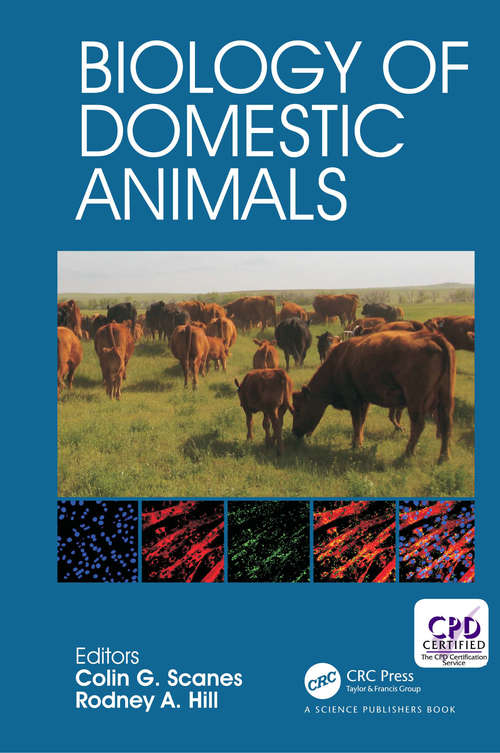 Biology of Domestic Animals