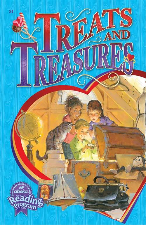 Treats And Treasures