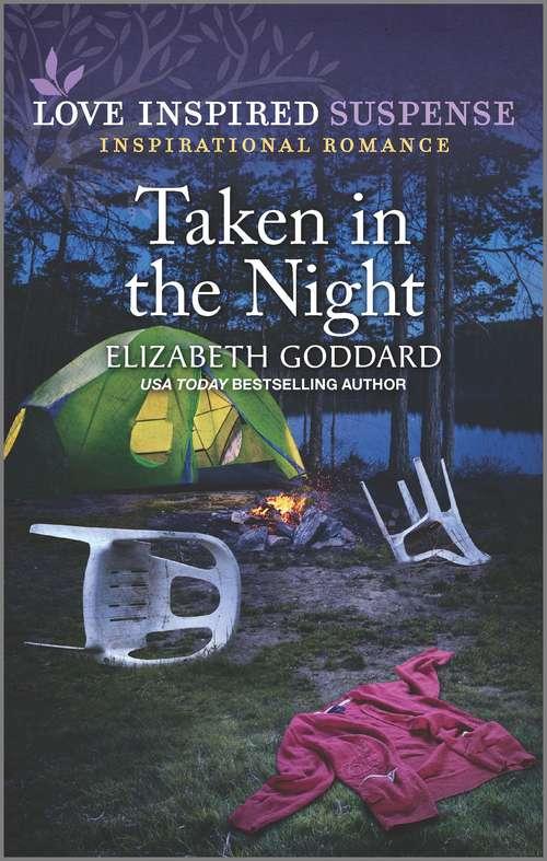 Taken in the Night (Mount Shasta Secrets)