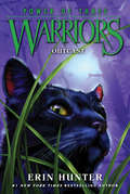 Outcast (Warriors: Power of Three #3)