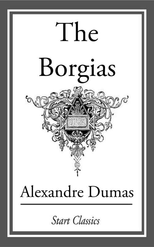The Borgias