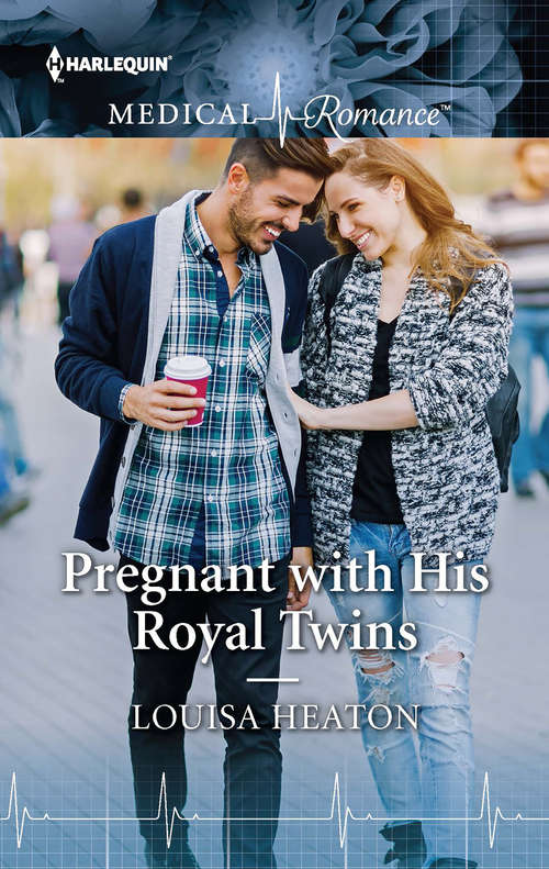 Pregnant with His Royal Twins