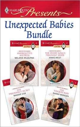 Unexpected Babies Bundle