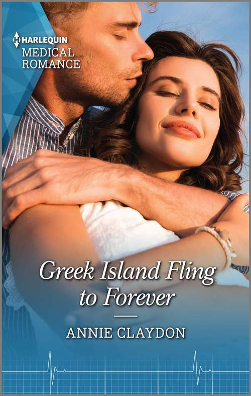 Greek Island Fling to Forever: Greek Island Fling To Forever / Night Shifts With The Miami Doc (Mills And Boon Medical Ser.)