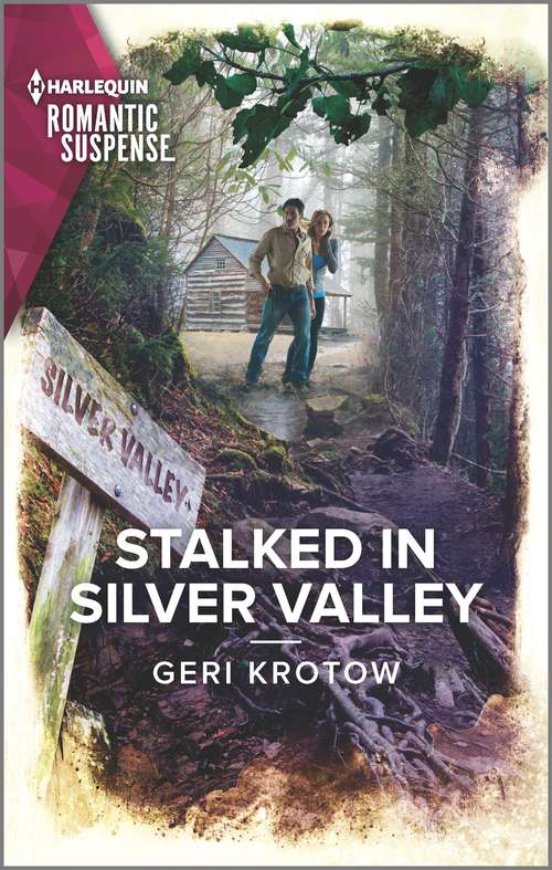 Stalked in Silver Valley (Silver Valley P.D. #9)