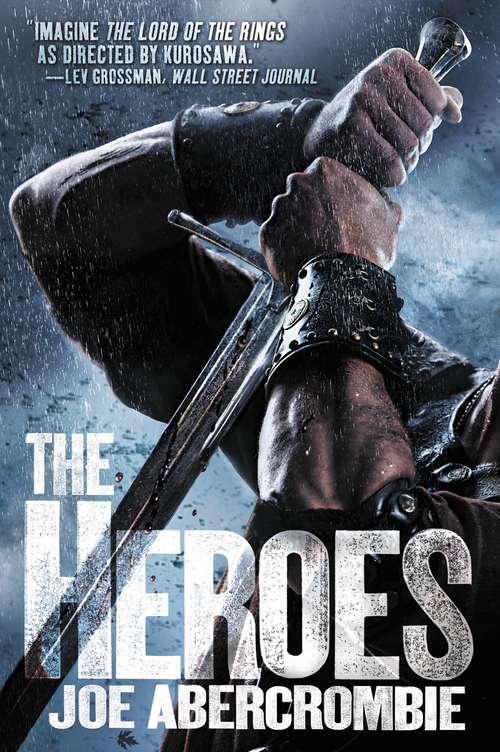 The Heroes (The Demonata)
