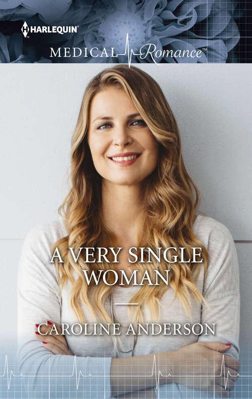 A Very Single Woman
