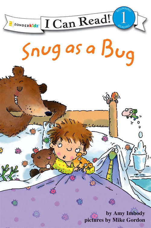 Snug as a Bug (I Can Read! #Level 1)