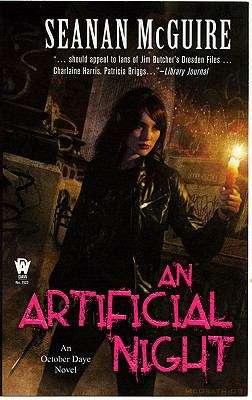 An Artificial Night (October Daye #3)