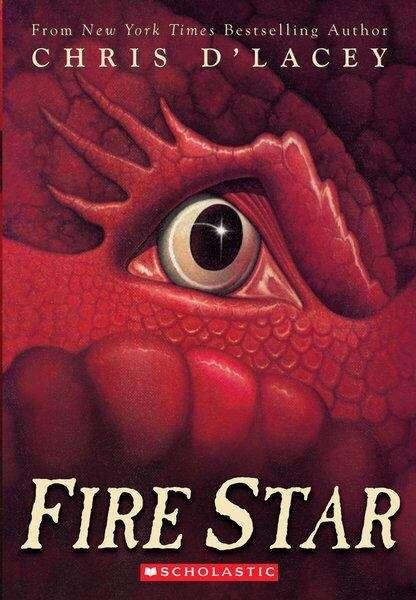 Fire Star (Fire Series, Book #3)