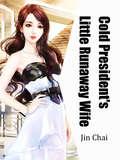 Cold President's Little Runaway Wife: Volume 1 (Volume 1 #1)