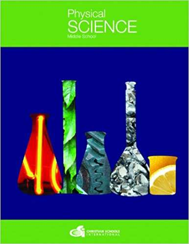 Physical Science Second Edition