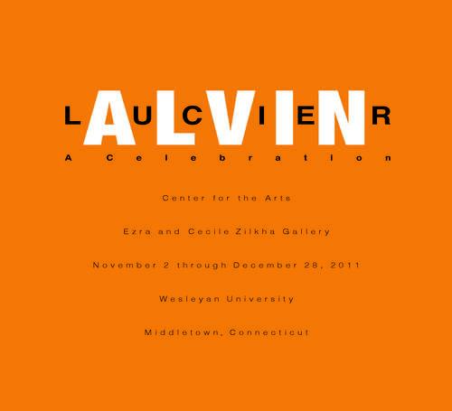 Alvin Lucier: A Celebration