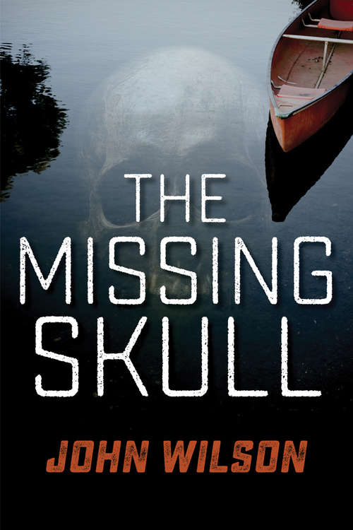 Missing Skull, The (The Seven Prequels)