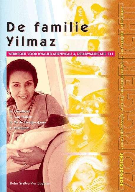 De familie Yilmaz