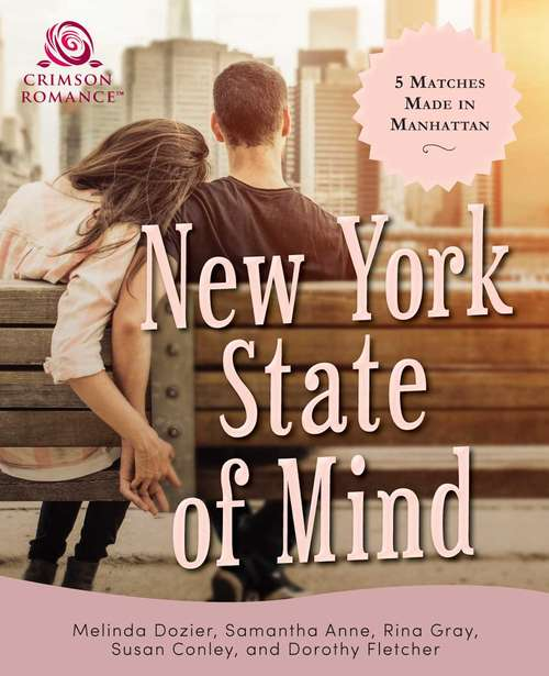 New York State of Mind: 5 Matches Made in Manhattan
