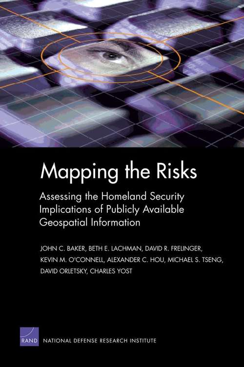 Mapping the Risks