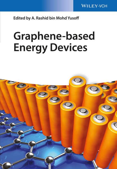 Graphene-based Energy Devices