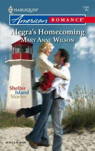 Alegra's Homecoming