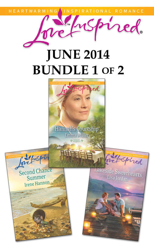 Love Inspired June 2014 - Bundle 1 of 2