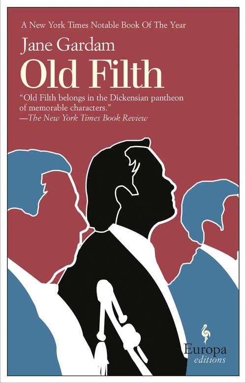 Old Filth (Old Filth Trilogy #1)