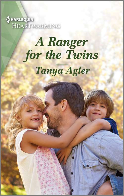 A Ranger for the Twins: A Clean Romance