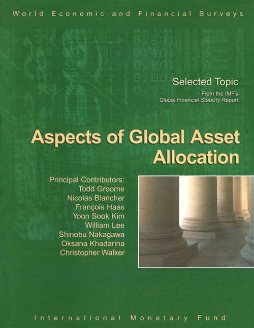 Aspects of Global Asset Allocation