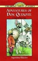 Adventures of Don Quixote: Translated From The Spanish (classic Reprint) (Dover Children's Thrift Classics Ser.)
